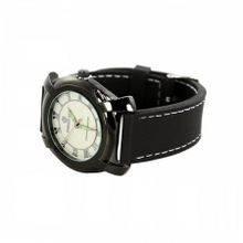 Plerre Jill 'Charme'  in Black Silicone Strap for Everyday Apparel