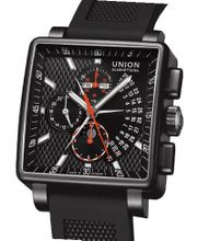 Union Glashütte Averin Averin Chronograph