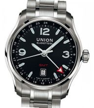 Union Glashütte Belisar Belisar GMT