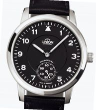 Union Glashütte Classic Fliegerautomatik Small second