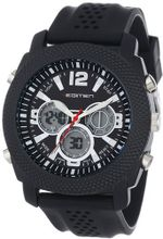 USMC Regimen RW1030 Black Analog-Digital Chronograph