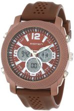 USMC Regimen RW1031 Bronze Analog-Digital Chronograph