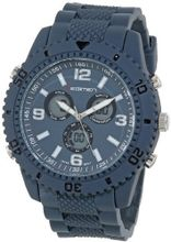 USMC Regimen RW1060 Gray Analog-Digital Chronograph