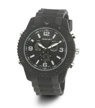 USMC Regimen RW1061 Black Analog-Digital Chronograph
