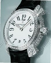 Vacheron Constantin Malte Ladies Malte with brilliant case