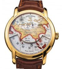 Vacheron Constantin Mètiers d Great Explorers Marco Polo-Expedition
