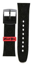 "Huck Gee ""Killing Time"" Artist Replacement Strap Set Wristband"
