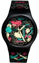 "KRONK ""Rat Basterd"" Limited Edition Artist (Black)"