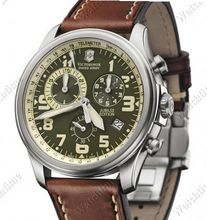 Victorinox Swiss Army Classic/Infantry Infantry Vintage Chrono - Jubilee Edition