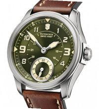 Victorinox Swiss Army Classic/Infantry Infantry Vintage Small Second Mecha