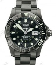 Victorinox Swiss Army Professional/Dive Master 500 Dive Master 500 Black Ice Mechanical