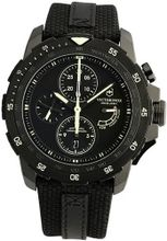 Swiss Army Alpnach Black PVD Automatic Chronograph Limited Edition 241574