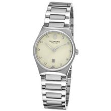 Swiss Army Victoria White Dial - V241513