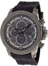 uVICTORY Victory Instruments V-Force Chronograph Gun Metal Tactical 7614-GM