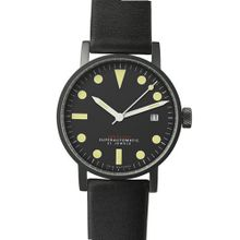 uVOID Watches VOID V03M - Black (Automatic)