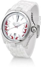 Von Dutch - Angel - Automatic - White/Red - Large