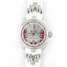 Von Dutch - Angel - Automatic - White/Red - Medium