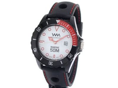 mania Marine 50M Dive Collection Sports MWM05