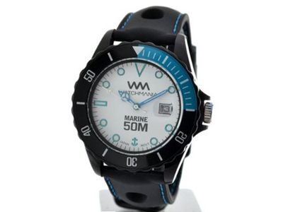 mania Marine 50M Dive Collection Sports MWM06