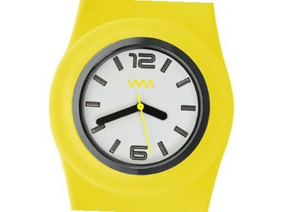 mania Twister Fluo Collection Unisex Silicon TWF04