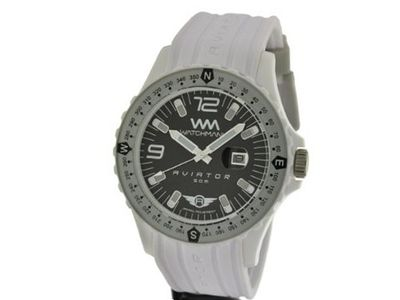 uWatchmania mania Aviator Professional Flight XL AWM26