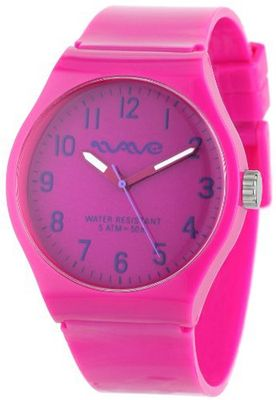 Wave Gear WG-COR-PK Pink Coral Colorful Sports