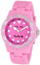 Wave Gear WG-TIC-PK Pink Tic Toc Colorful Sports