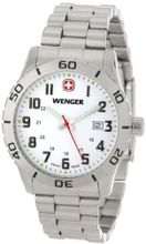Wenger 60.0741.102 Stainless Steel and Swiss Army Knife Set