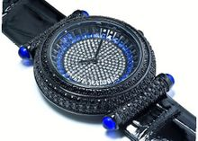Bling Black, Blue and Clear for  and