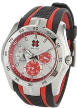 X Games 75409 Analog Multi-Eye Day Date Sport