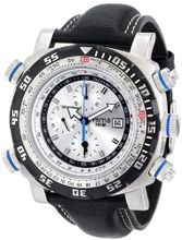 Yema YMHF0103 Master Elements Analog Display Analog Quartz Black