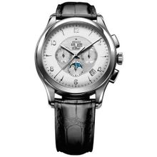 Zenith 03.0520.4100.02.C492 Class Moonphase Strap