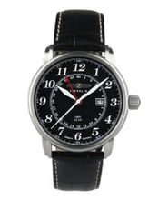 Graf Zeppelin Dual Time, GMT 7642-2