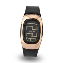 uZEROne Zerone Illusions Black IP Rose Gold Digital
