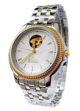APPELLA AUTOMATIC - мужские наручные часы Appella Automatic