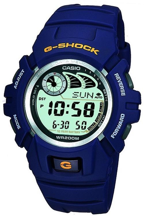 Часы Casio G-Shock G-2900F-1V / Купить в интернет-магазине