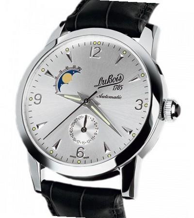 Du bois 1785 montre calendrier da uomo tutti gli orologi for 60 1785