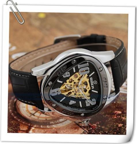 goer skeleton watch с бесплатной доставкой на AliExpresscom