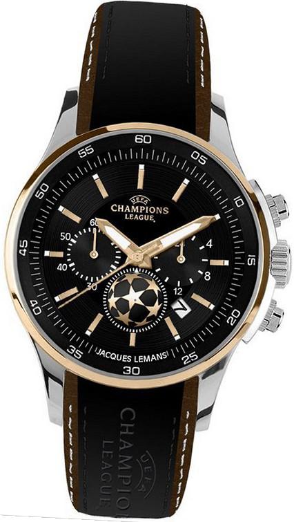 Часы Jacques Lemans Продажа австрийских, наручных часов с