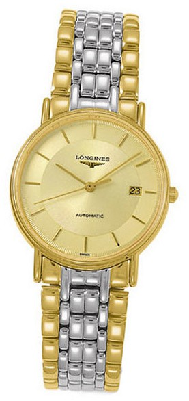 Longines flagship automatic 2000 l 6192