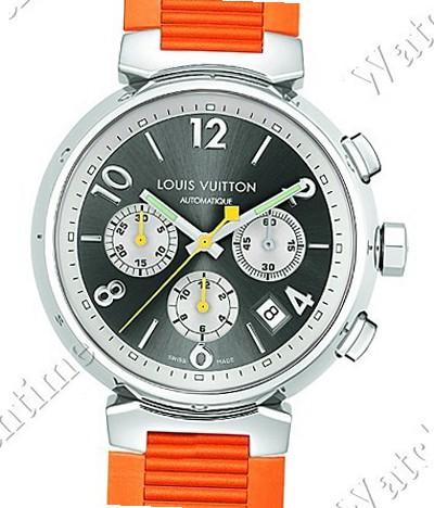 Louis Vuitton Tambour Tambour Automatic Chronograph, Men ...