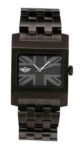 mini cooper metal watch tous montres. Black Bedroom Furniture Sets. Home Design Ideas