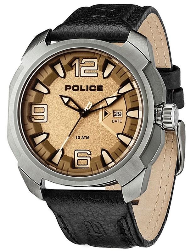 Отзывы покупателей о модели Police PL14190JS/04