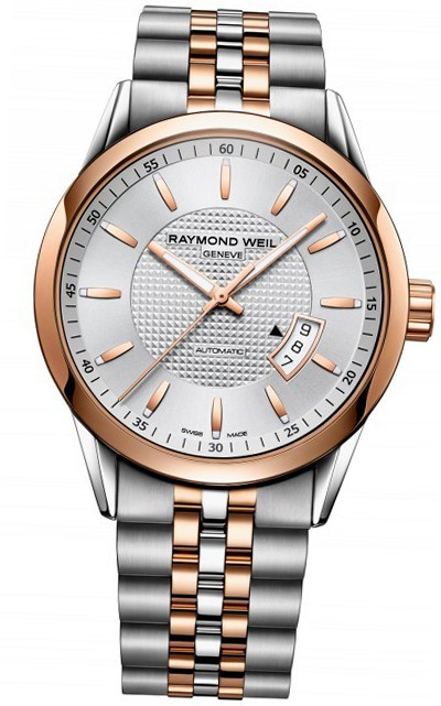 Наручные часы Raymond Weil Freelancer Оригиналы