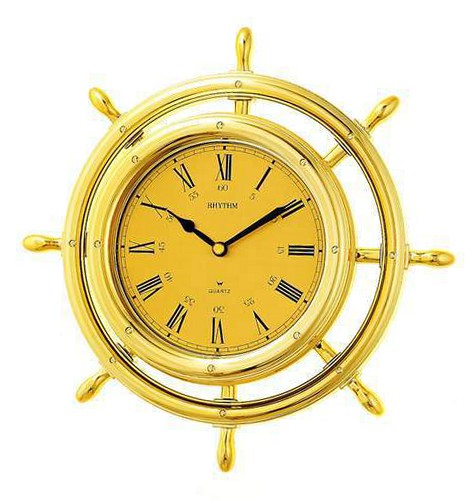 Rhythm Wall Clocks Others 4mp661 R18 Interior Clocks Japan All Watches