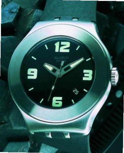 Swatch Watches Chrono Reviews of Ray Of
