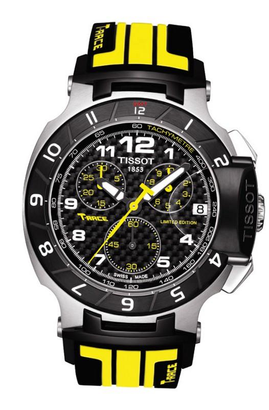 Хронографы G10 - Official Tissot Website