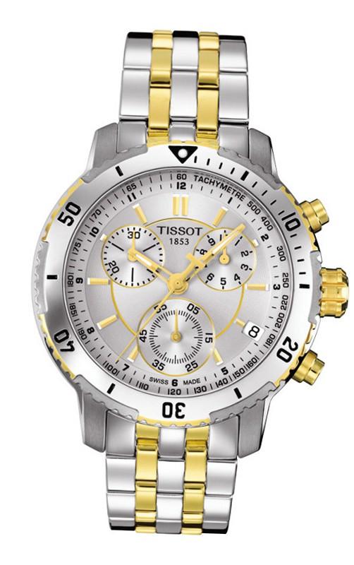 Часы TISSOT COUTURIER QUARTZ T0354391605100