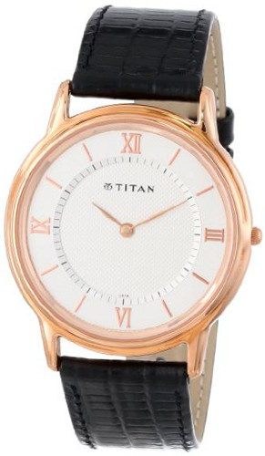 All Titan Watches