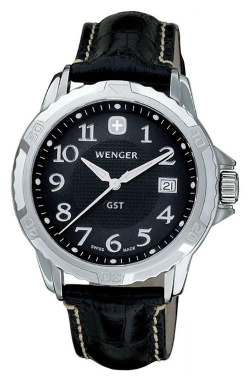 Review: Wenger Field Watch – Journeywind Junk